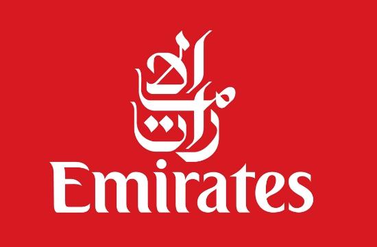 Emirates: Δεύτερη καθημερινή πτήση προς Αθήνα