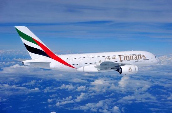 Emirates: Προσφορές για τους επιβάτες από Ελλάδα