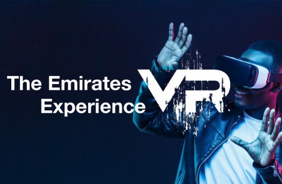 Emirates: Πρώτη εφαρμογή VR αεροπορικής εταιρείας στην πλατφόρμα Oculus