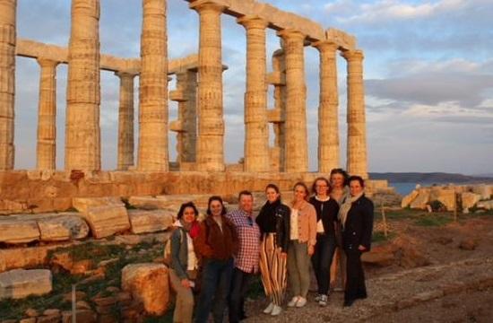 ΕΟΤ: Fam trips στην Αθήνα για Ελβετούς και Αυστριακούς τουριστικούς πράκτορες