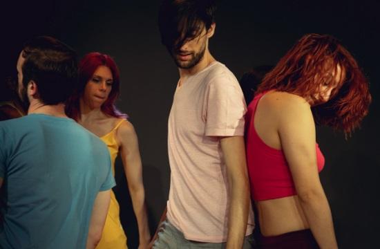 """Παράσταση """"A New Era"""" στο Φεστιβάλ Αθηνών Επιδαύρου"""