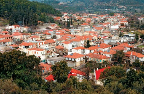 Δήμος Θέρμου: Εκπόνηση αναπτυξιακής µελέτης για τον τουρισµό