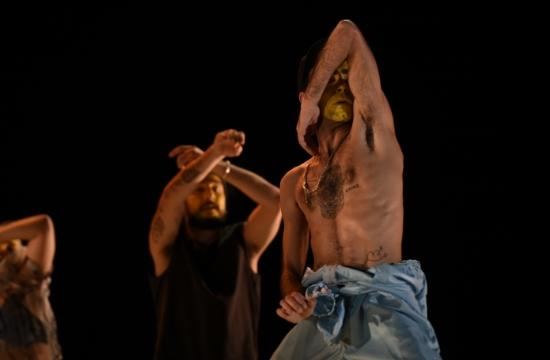 Φεστιβάλ Αθηνών Επιδαύρου: Διεθνής χορός στην Πειραιώς 260