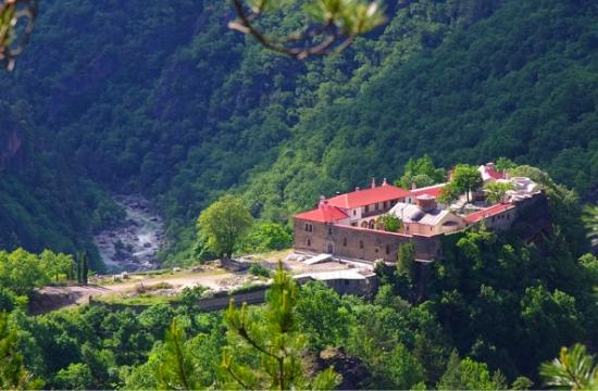 Πεζοπορικός τουρισμός: Παρουσίαση του Epirus Trail