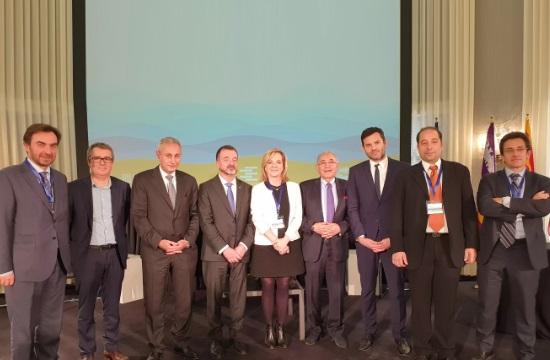 H Κρήτη στη «Συμμαχία για τη Μεσογειακή Συνεργασία»