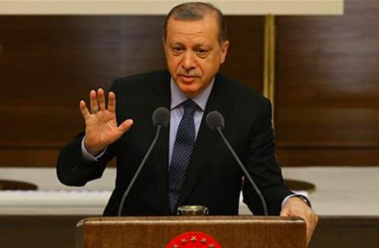 Σε ποιο ξενοδοχειο θα γευματίσει ο Ερντογάν στην Κομοτηνή