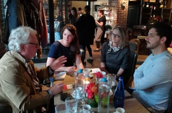 ΕΟΤ Γερμανίας: Εκδήλωση με δημοσιογράφους του κρατιδίου της Έσσης