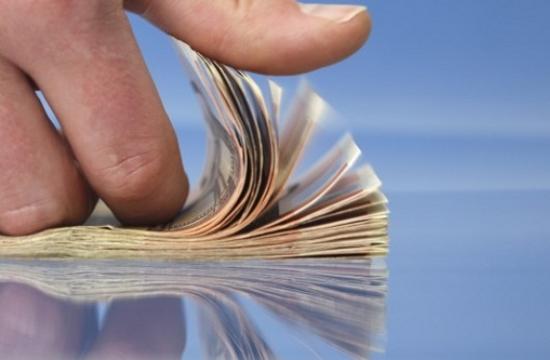 ΤτΕ: +2% η χρηματοδότηση του ιδιωτικού τομέα στον τουρισμό το Νοέμβριο