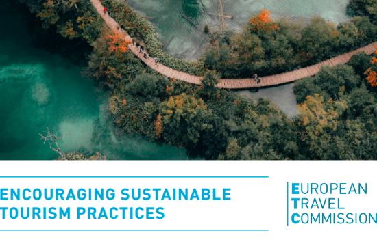 ETC: Εγχειρίδιο για τις πρακτικές αειφόρου τουρισμού