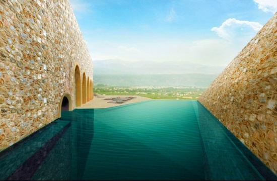 Conde Nast Traveller: Αυτές είναι οι καλύτερες εμπειρίες και ξενοδοχεία της Ελλάδας το 2018