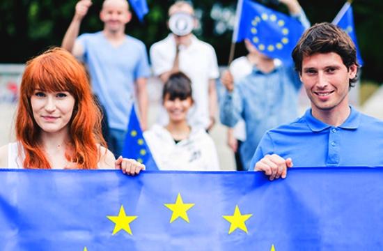 TUI / έρευνα: Πώς βλέπουν οι νέοι την Ευρωπαϊκή Ένωση