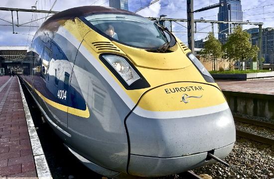 TUI: Η Eurostar προτιμώμενος συνεργάτης για εκδρομές και δραστηριότητες