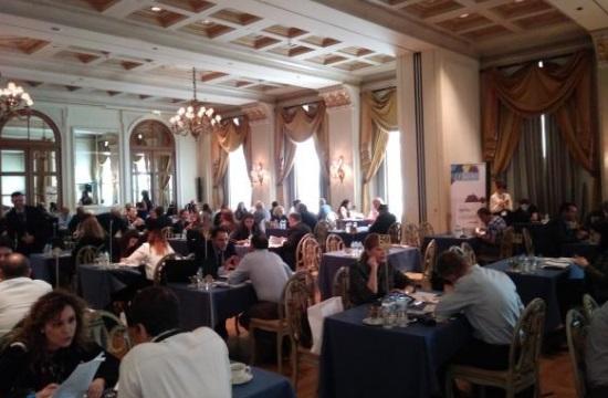 Fam trip στην Αθήνα για MICE Πολωνούς τουριστικούς πράκτορες