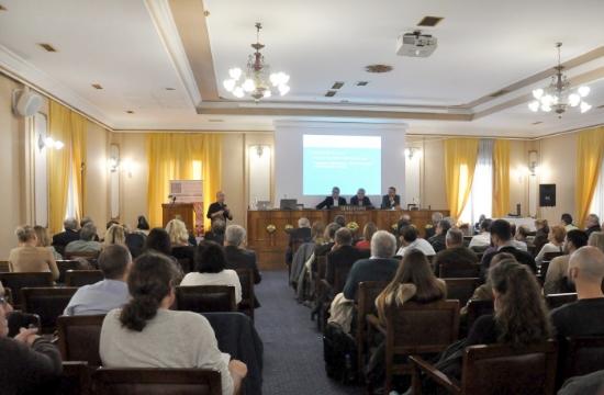 Άνοιξε η συζήτηση για το μέλλον του Τουρισμού της Κέρκυρας