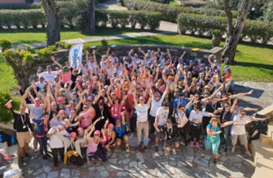 Κέρκυρα: Fam trip Γάλλων τουριστικών πρακτόρων και δημοσιογράφων