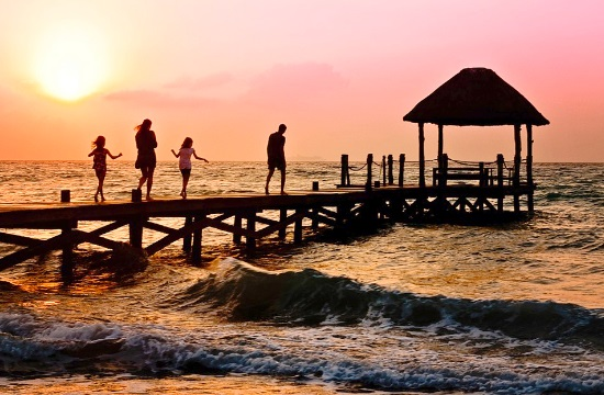 Virtuoso: Οι απόλυτες τάσεις στα οικογενειακά ταξίδια των Αμερικανών το 2018