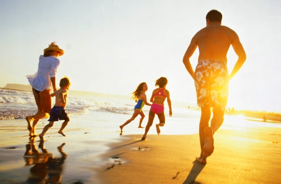 Τα οικογενειακά ταξίδια θα αυξηθούν 25% μέχρι το 2022