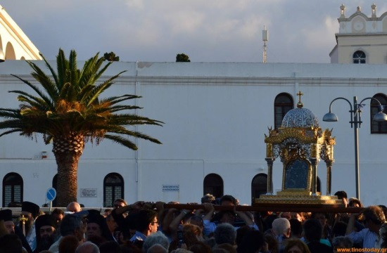 """Στις 30 Ιανουαρίου θα λάμψουν τα """"Φαναράκια"""" στην Τήνο"""
