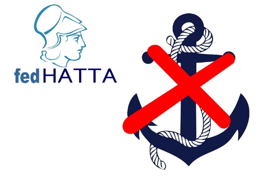 FedHATTA: Άλλη μια απεργία στα λιμάνια, άλλο ένα χτύπημα για τον ελληνικό τουρισμό