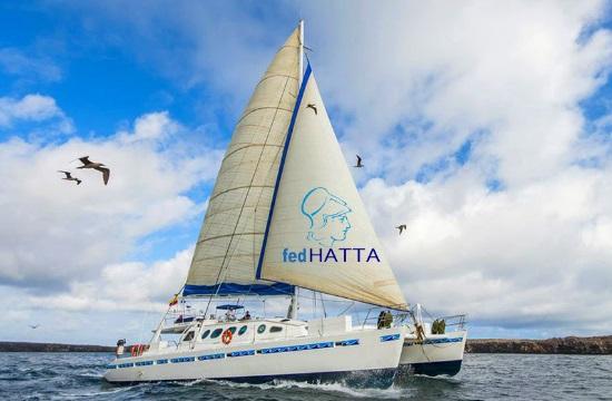 FedHATTA: Αποκαθίσταται η ναύλωση πλοίων αναψυχής από τα τουριστικά γραφεία