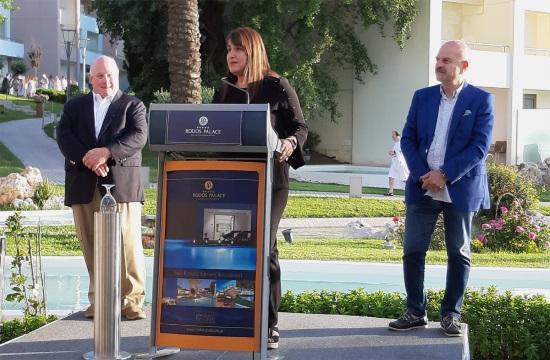 FedHATTA: Στόχος η ετήσια αύξηση κατά 30% των Αμερικανών τουριστών στην Ελλάδα