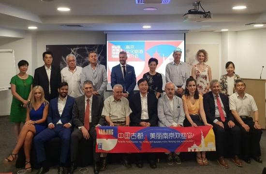FedHATTA: Ένα ακόμη βήμα για το άνοιγμα της κινεζικής αγοράς