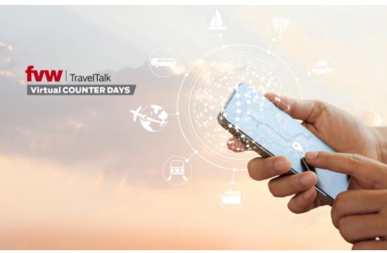 FVW TravelTalk Virtual Counter Days: Προώθηση ελληνικών προορισμών και επιχειρήσεων στη γερμανόφωνη αγορά