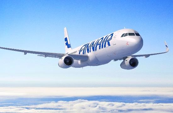 Κορωνοϊός: Η Finnair μειώνει τις πτήσεις της κατά 90%