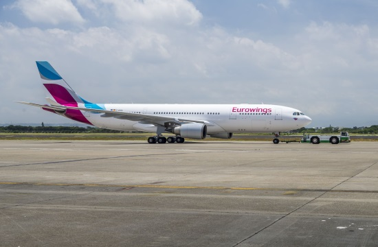 81 αεροσκάφη της Air Berlin περνούν στη Lufthansa