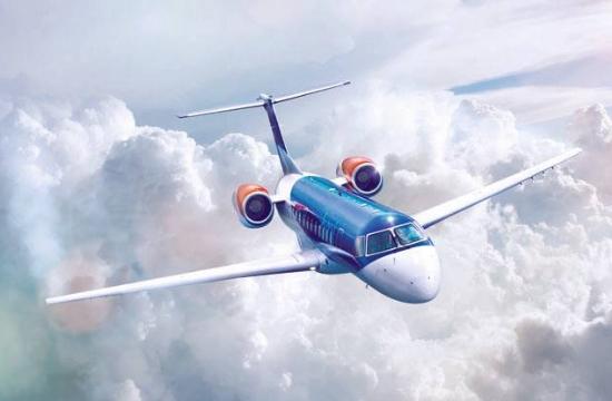 Νέο κανόνι αερομεταφορέα στη Βρετανία λόγω Brexit