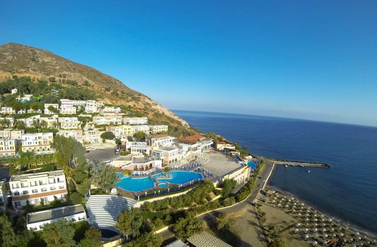 Καταβολή επιχορηγήσεων για ξενοδοχειακές επενδύσεις σε Κρήτη και Ρόδο