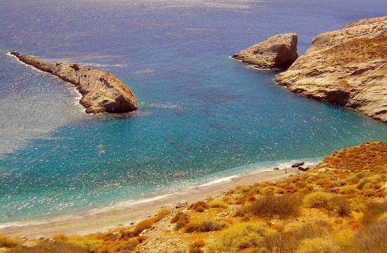 CN Traveller: Η Φολέγανδρος στα καλύτερα νησιά στον κόσμο - Ποια 8 ελληνικά ξενοδοχεία απέσπασαν βραβεία