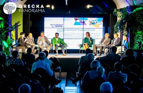 Η Grecka Panorama παράδειγμα προώθησης ενός προορισμού στην πολωνική αγορά