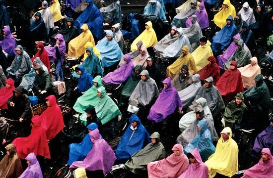 Έκθεση φωτογραφίας Dream & Memory: H καθημερινότητα στην Κίνα, τώρα και τότε