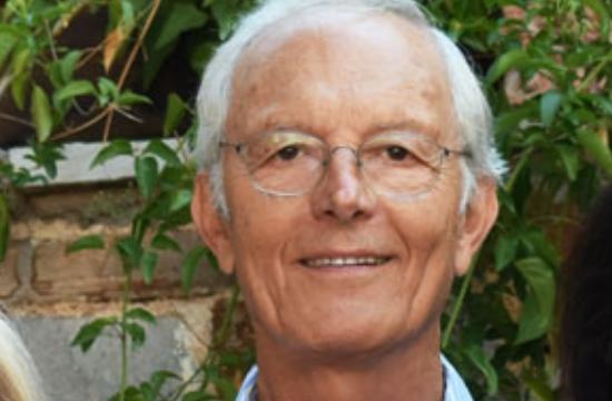 Απεβίωσε ο αντιπρόεδρος του ελληνικού chapter της SITE