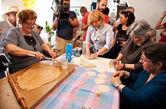 Γαστρονομικός τουρισμός στην Τήνο: 2ο Food Paths