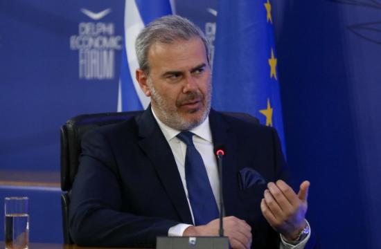 Δ. Φραγκάκης: Η Ελλάδα είναι εν δυνάμει τουριστικός προορισμός για όλο το χρόνο