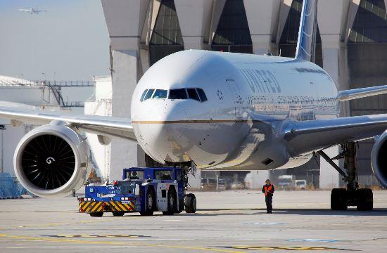 Ευνοϊκά τέλη στο αεροδρόμιο Χανίων ζητούν τα τουριστικά γραφεία