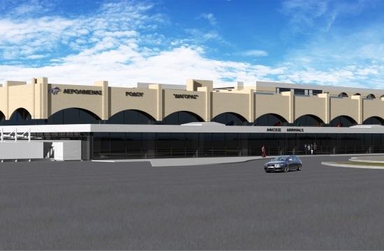 1 εκατ. επιπλέον επιβάτες στο 7μηνο στα 14 αεροδρόμια της Fraport