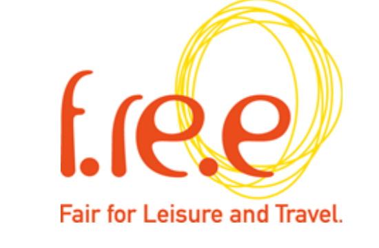 Αναβάλλεται για τον Απρίλιο του 2021 η έκθεση f.re.e για τον ελεύθερο χρόνο, τα ταξίδια και την αναψυχή