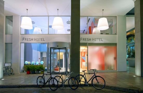 Λειτουργική ενοποίηση 2 ξενοδοχείων στο κέντρο της Αθήνας – Δείτε ποια είναι