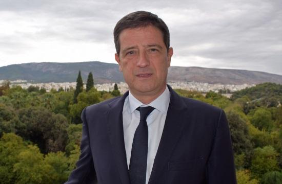 Γ.Τζιάλλας: Η Ελλάδα μπορεί να εξελιχθεί σε κορυφαίο προορισμό τουρισμού υγείας