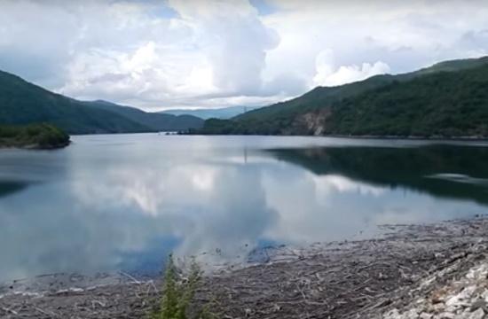 Η «λίμνη του Θησαυρού» και το μυστικό ομορφιάς