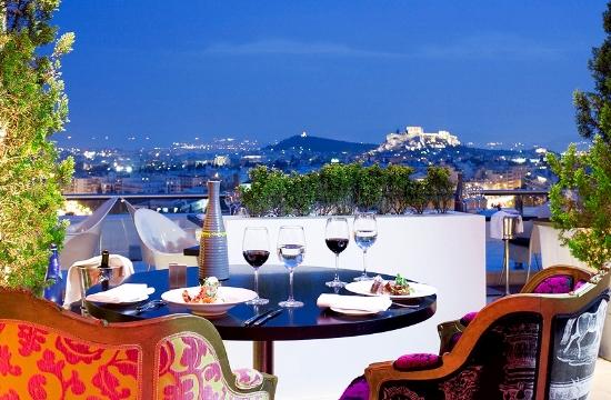 Travel Channel:Αυτά είναι τα 12 καλύτερα rooftop μπαρ στον κόσμο - το ένα στην Αθήνα!