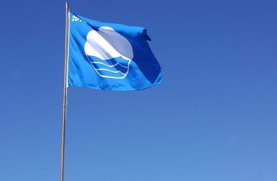 """Στη Χαλκιδική η εφετινή τελετή ανακοίνωσης των ακτών με """"Γαλάζια Σημαία"""""""