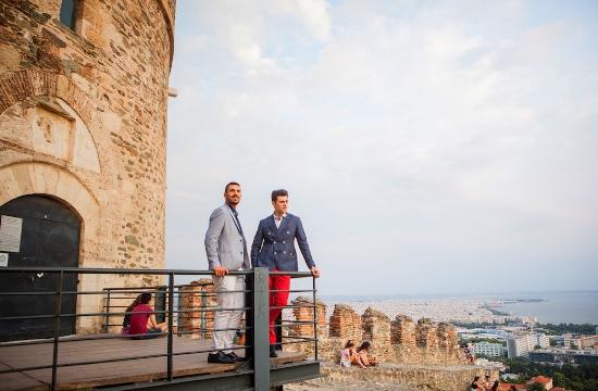 Τα ξενοδοχεία της Θεσσαλονίκης προσεγγίζουν την Gay & Lesbian ταξιδιωτική αγορά