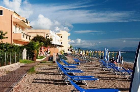 Αρκετά ελληνικά ξενοδοχεία στο θερινό πρόγραμμα του τουρ οπερέιτορ ΕΤΙ