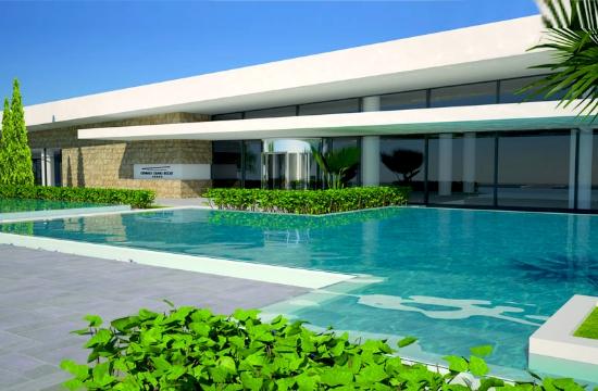 To νέο πεντάστερο ξενοδοχείο στη Ρόδο του ομίλου Lindos