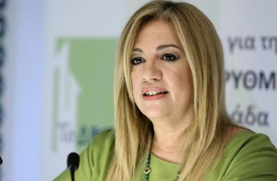 KINAΛ: Πρόταση νόμου για μείωση φόρων στην εστίαση και απόδοση φόρου διαμονής στους Δήμους