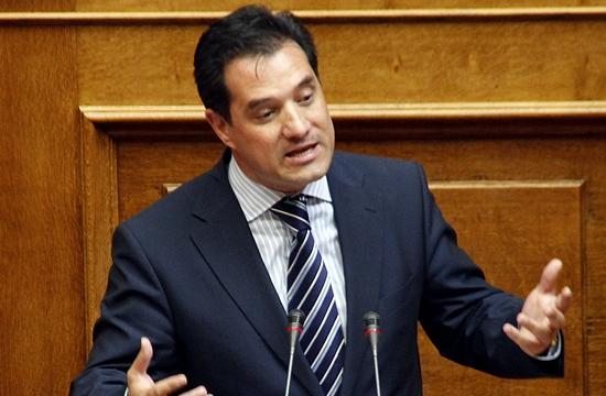 """A. Γεωργιάδης: Kίνδυνος να πληγεί ο τουρισμός από τις """"τρομοβόμβες"""" στο εξωτερικό"""